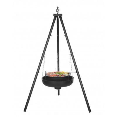 Hoofdafbeelding van Farmcook Swing Grill Premium RVS ø 60/70 cm