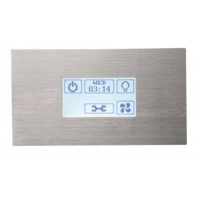 Hoofdafbeelding van Sawo Touchbediendeel voor Stoomgenerator STP
