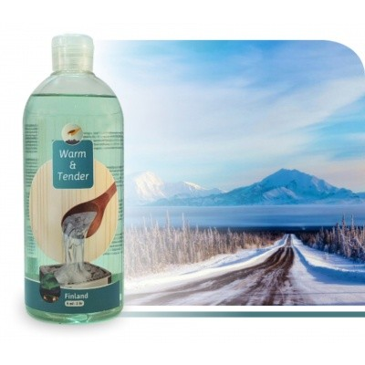Hoofdafbeelding van Warm and Tender Concentraat Finland Fris 100 ml