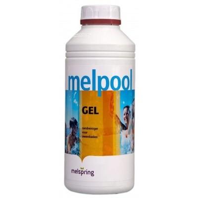 Abbildung von Melpool GEL Reiniger für die Wasserlinie 1 Liter
