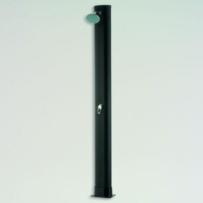 Hoofdafbeelding van Azalp Solar douche recht model 35 liter