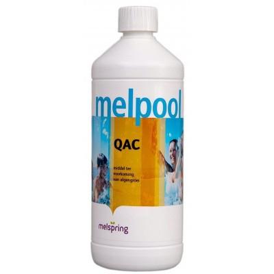 Hoofdafbeelding van Melpool QAC - overwinteringsvloeistof 1 liter
