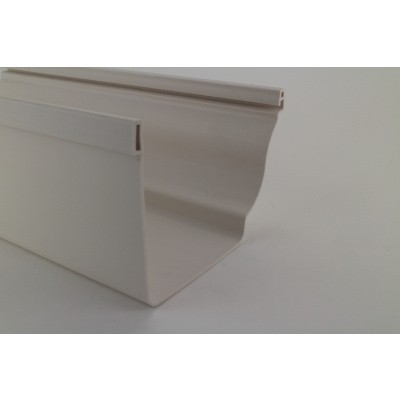 Hoofdafbeelding van Pext PVC Siergootset Tradition Wit 5060 mm, compleet