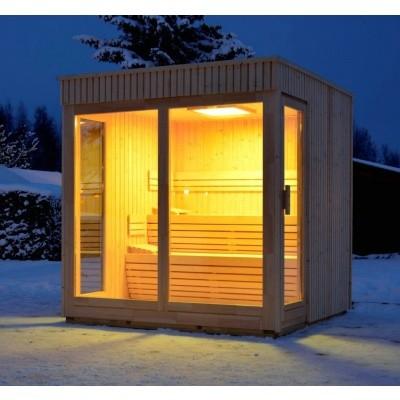 Partnersuche sauna