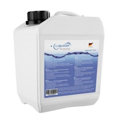 Foto van SpaBalancer Chloorvrije waterbehandeling (2,5 ltr)