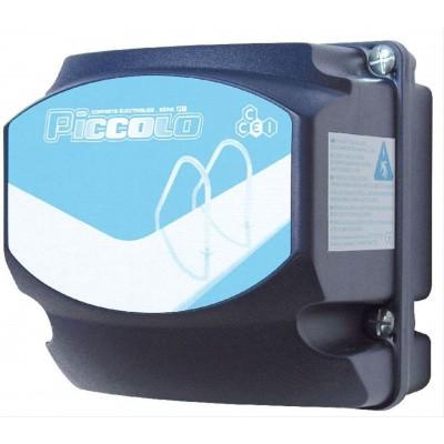 Foto van CCEI veiligheidstransformator in kunststof behuizing 300 watt single - IP67