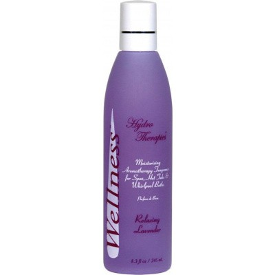 Foto van InSPAration Wellness Relaxing Lavender (245 ml)