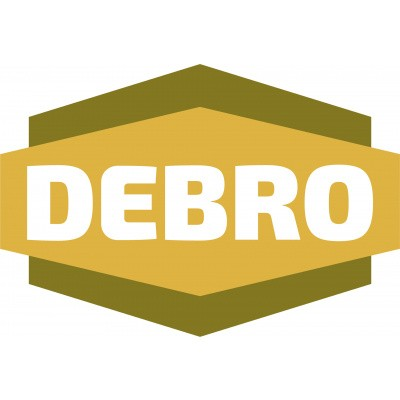 Hoofdafbeelding van Debro Zijdak 400 cm Geimpregneerd (s8482-1)