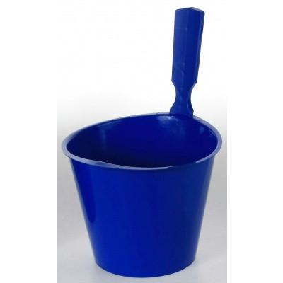 Hoofdafbeelding van Ilogreen Sauna-emmer Plastic 3L Blauw