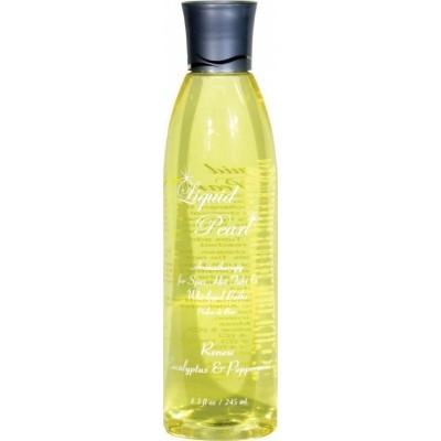 Foto van InSPAration Liquid Pearl Renew - Eucalyptus & Peppermint (245 ml)