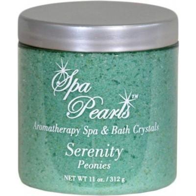 Hoofdafbeelding van InSPAration Spa Pearls - Serenity (312 g)