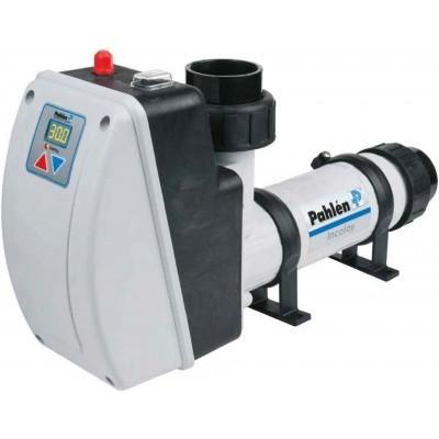 Hoofdafbeelding van Pahlen Aqua HL Line 9 kW - Digitaal voor zwembaden