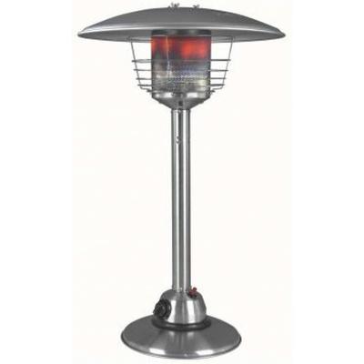 Foto van Eurom Table Lounge Heater RVS