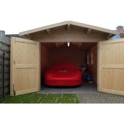 Foto von Azalp Garage Thijs 300x500 cm, 45 mm (TG-3050)