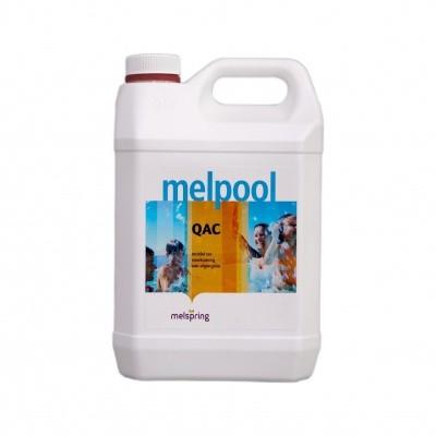 Hoofdafbeelding van Melpool QAC - overwinteringsvloeistof 5 liter