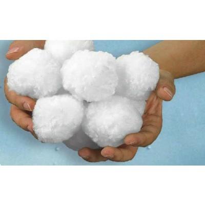 Hoofdafbeelding van Aqualoon polyethyleen bollen 700 gram (1 doos)
