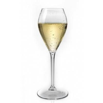 Foto van HappyGlass GG703 Flute Glass Lounge 23,5 cl (set van 2)
