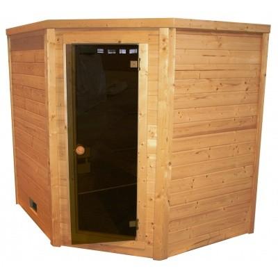 Hoofdafbeelding van Interflex Sauna MS 1 Hoek