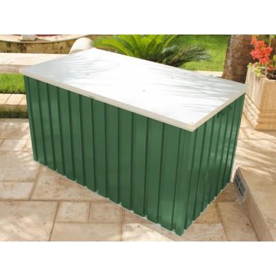 Hoofdafbeelding van Duramax Box 130x70 cm, Groen (O)