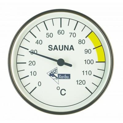 Hoofdafbeelding van Karibu Thermometer Classic (46713)