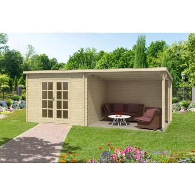 Hoofdafbeelding van Outdoor Life Products Krista 590x293 cm (V-F-5)