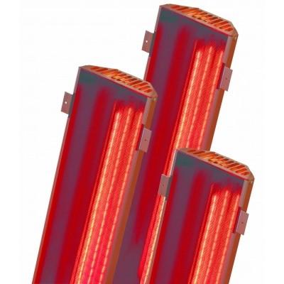 Hoofdafbeelding van Karibu EViva IR-stralers Set B (63190)