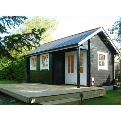 Hauptbild von Azalp Blockhaus Cottage Style Cumberland, 45 mm