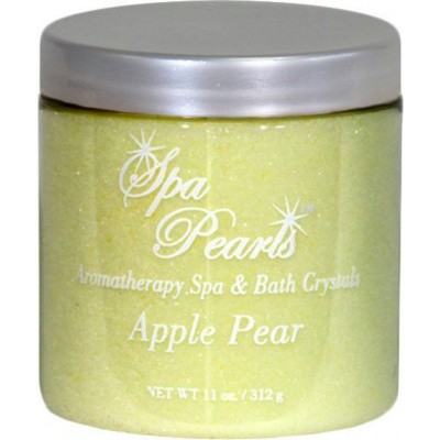 Foto van InSPAration Spa Pearls - Apple Pear (312 g)
