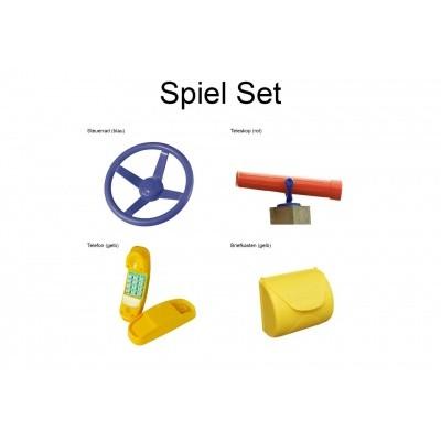 Hoofdafbeelding van Akubi Speel set (82739)