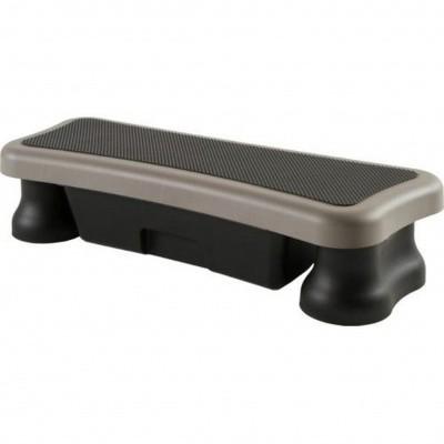 Foto van Leisure Concepts SmartStep Junior Coastal Grey (lichtgrijs)