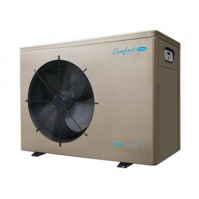 Hoofdafbeelding van Fairland BWT Comfortline BPNR05 5 kW step Inverter mono zwembad warmtepomp (12 - 25 m3)