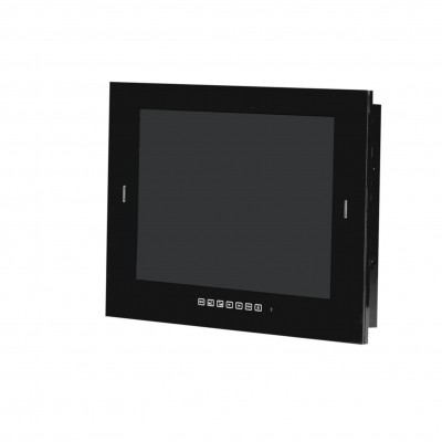 Foto van SplashVision Waterdichte LED TV 15 zwart