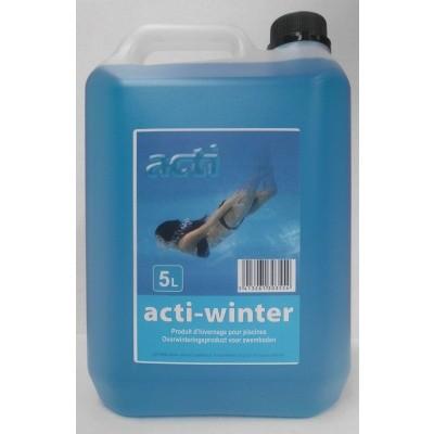 Foto van ACTI WINTER 5 liter - overwinteringsvloeistof