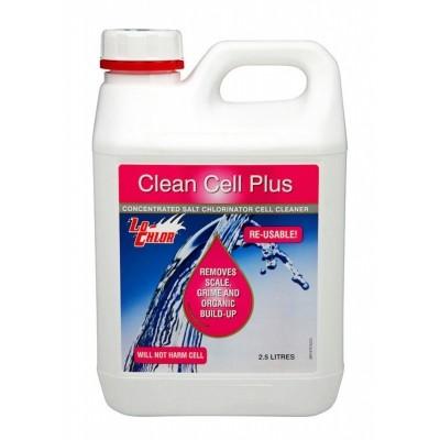 Hoofdafbeelding van Lo-Chlor Clean Cell Plus reinigingsmiddel 2,5 ltr