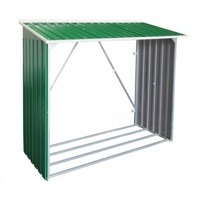 Hoofdafbeelding van Duramax Houtopslag, Groen (O)