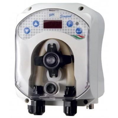 Hoofdafbeelding van Aqua Simpool pH 1,4 ltr/h digitale doseerunit