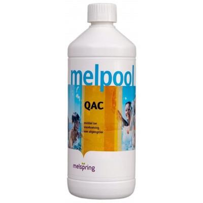 Abbildung von Melpool QAC Anti Algen 1 Liter