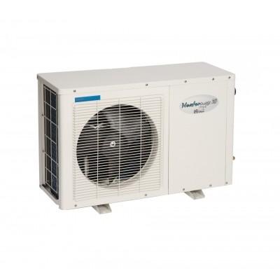 Foto van Ubbink Heatermax 20 (5 kW)