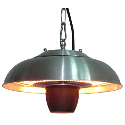 Foto van Outtrade Heater Ceiling mounted 30 cm (CE12)