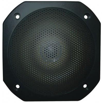 Foto van Azalp Sauna speaker -40 bis 110 °C in zwart
