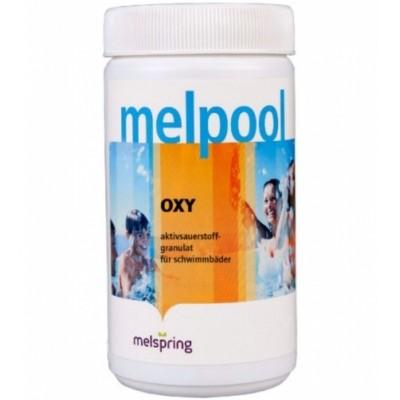 Hoofdafbeelding van Melpool OXY granulaat - 1 kg