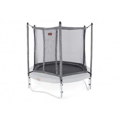 Hoofdafbeelding van Avyna Veiligheidsnet grijs tbv 245cm trampoline (AVGR-08-SN)