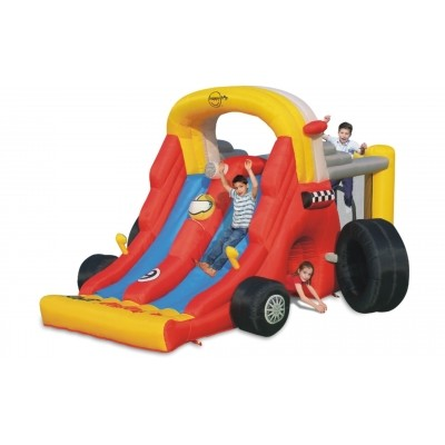 Foto van Happy Hop Formula 1-Combo