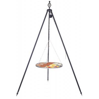 Hoofdafbeelding van Farmcook Swing Grill Oskar RVS ø 80 cm