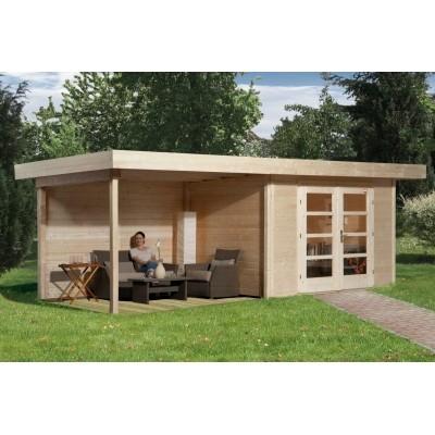 Hauptbild von Weka Designhaus 126 B Gr.1, 590x240 cm