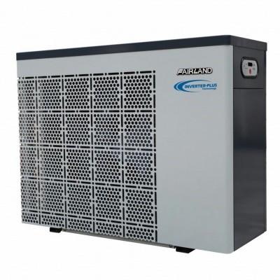 Foto van Fairland full Inverter Plus IPHC-45 17,5 kW mono (40 - 75 m3)
