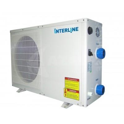 Foto van Interline ECO 3 kW mono (0 - 12 m3)