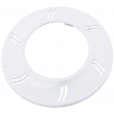Hoofdafbeelding van Spectravision Adagio frontplaat wit Ø 17 cm (PLA/PLP170)