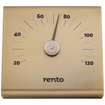 Foto von Rento Thermometer Champagner