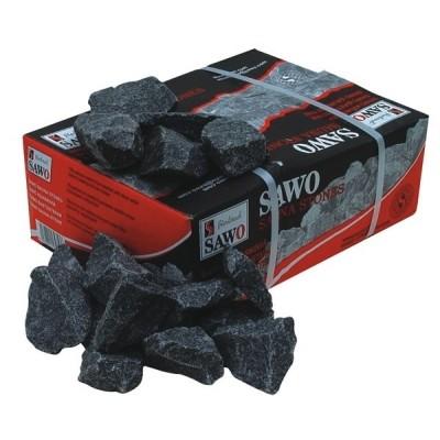 Hoofdafbeelding van Sawo Sauna stenen 20 kg bij Sawo / Sawotec kachel